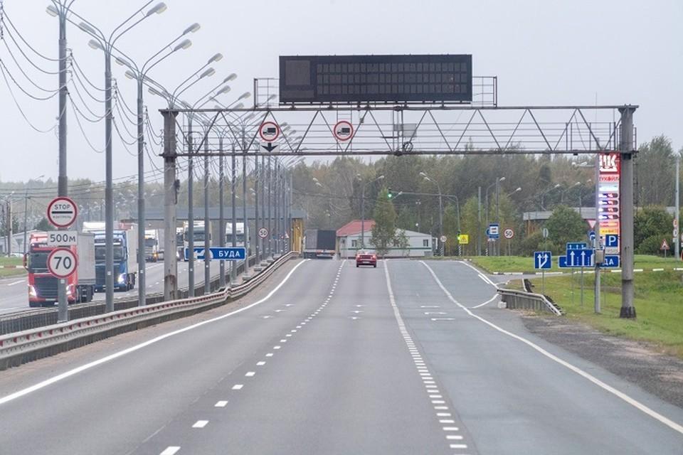 Дорога, соединяющая Москву, Казань и Екатеринбург должна быть построена к 2024 году.