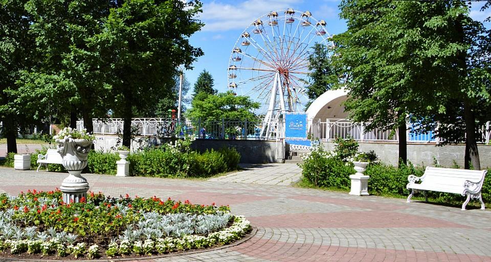 Куда сходить в майские каникулы -2021 в Твери. Фото: администрация Твери