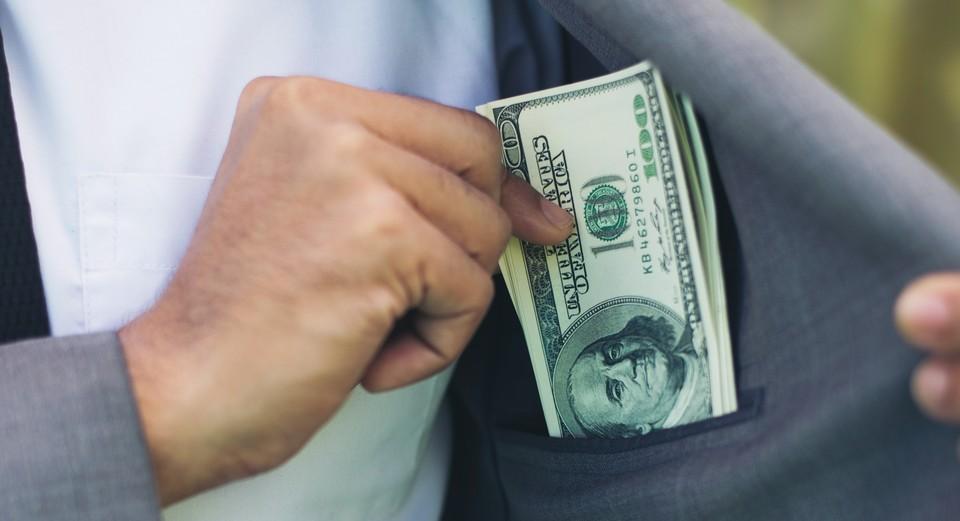 Американская валюта продолжает снижение