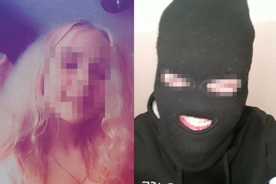 Следователи завели на парня уголовное дело за похищение девушки. Фото: соцсети.