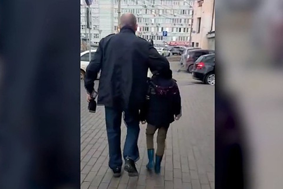 Фото: из видео МВД по Красноярскому краю