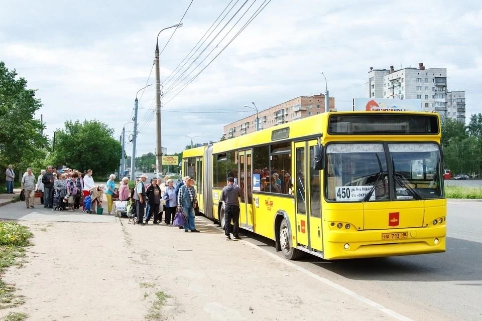 «Комсомолка» рассказывает, как изменится жизнь жителей Ижевска в мае