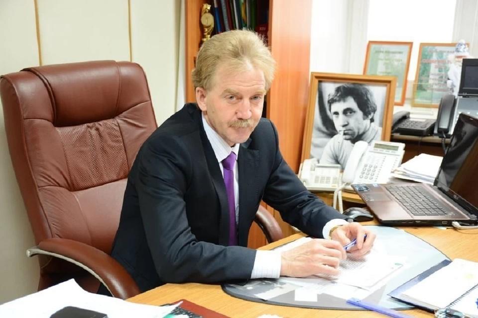 Мэр Кольцово, привившийся «ЭпиВакКороной», переболел коронавирусом.