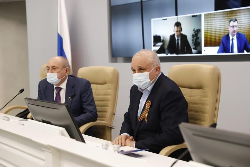 Кузбасс планируют газифицировать. Фото: АПК.