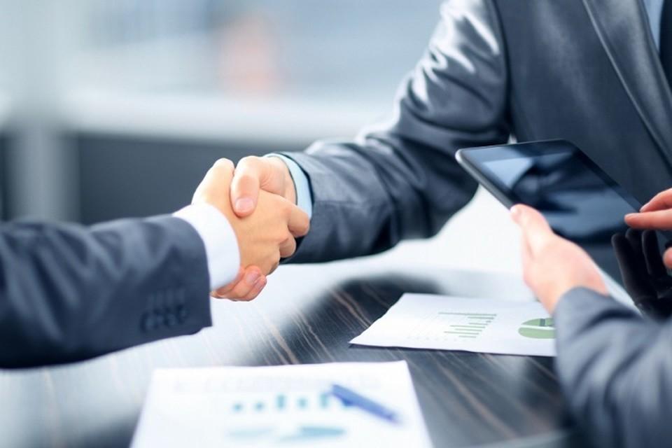 Новые меры поддержки бизнеса озвучили в правительстве Хабаровского края