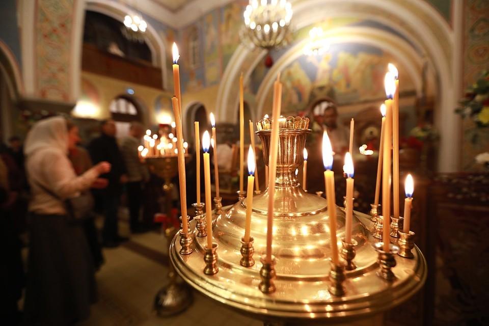 Пасха в Красноярске 2021: расписание богослужений с 1 по 9 мая