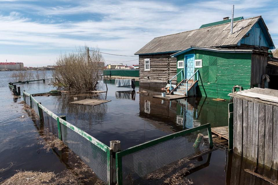Фото: Управление защиты населения и территории Новокузнецка.