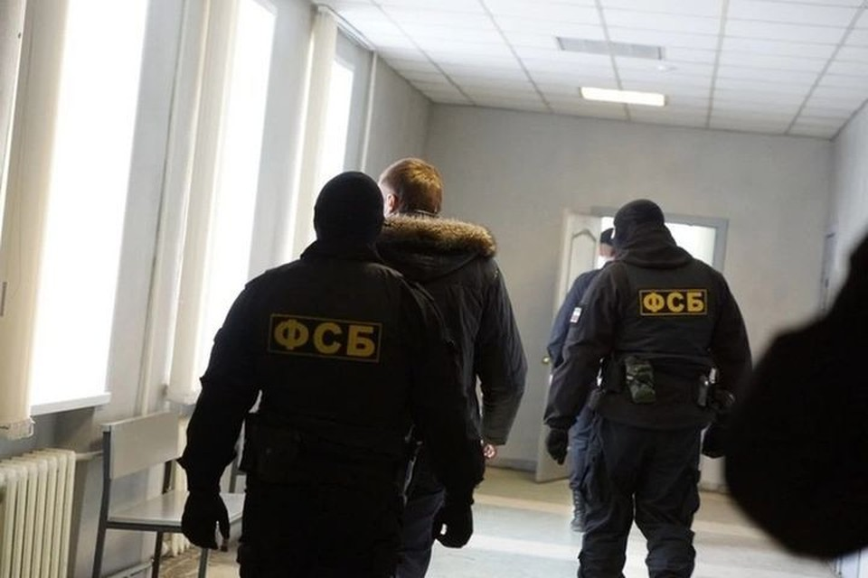 Незаконную деятельность выявили специалисты ФСБ.