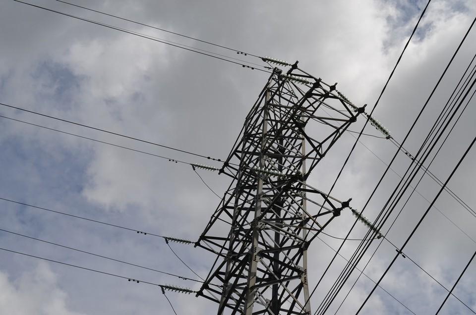 В Орле несколько улиц Железнодорожного района остались без света