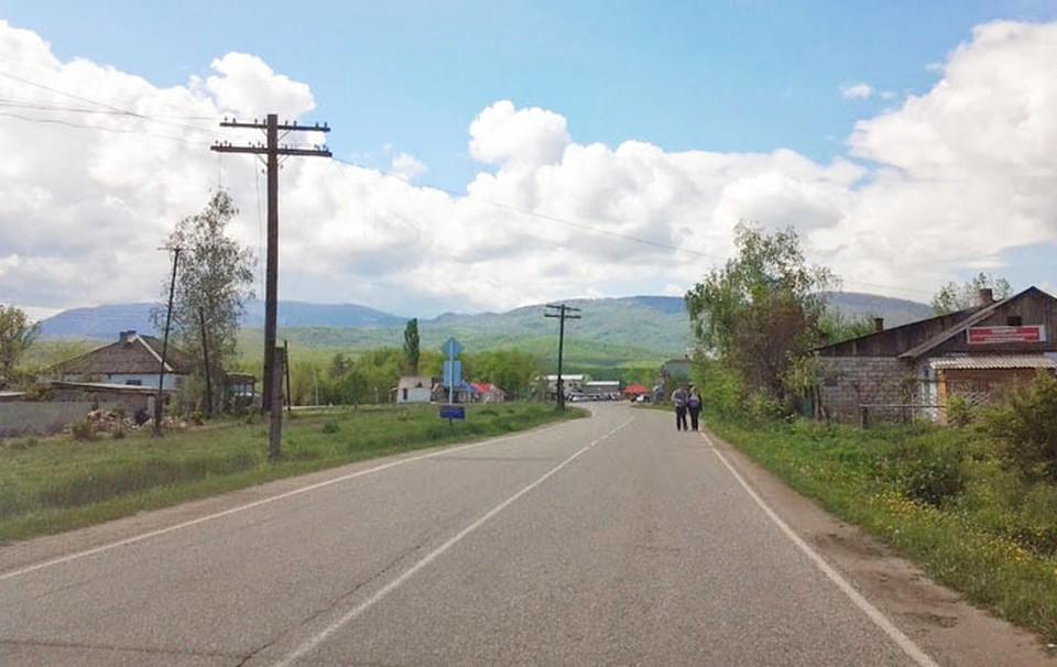Село Черниговское. Фото: transfer-tur.ru