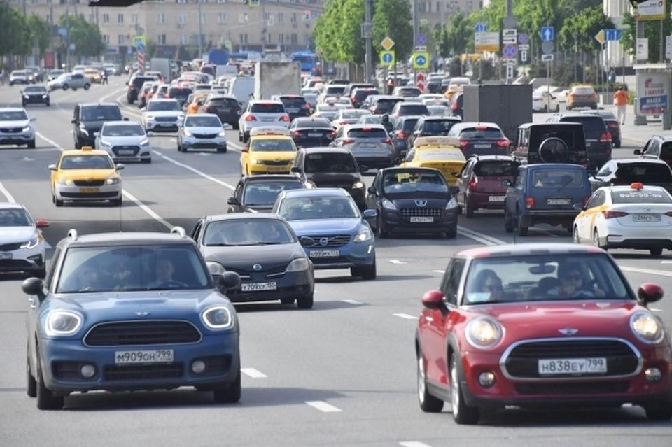 Пробки на вечер в Новосибирске 29 апреля 2021 года затронули оба берега.