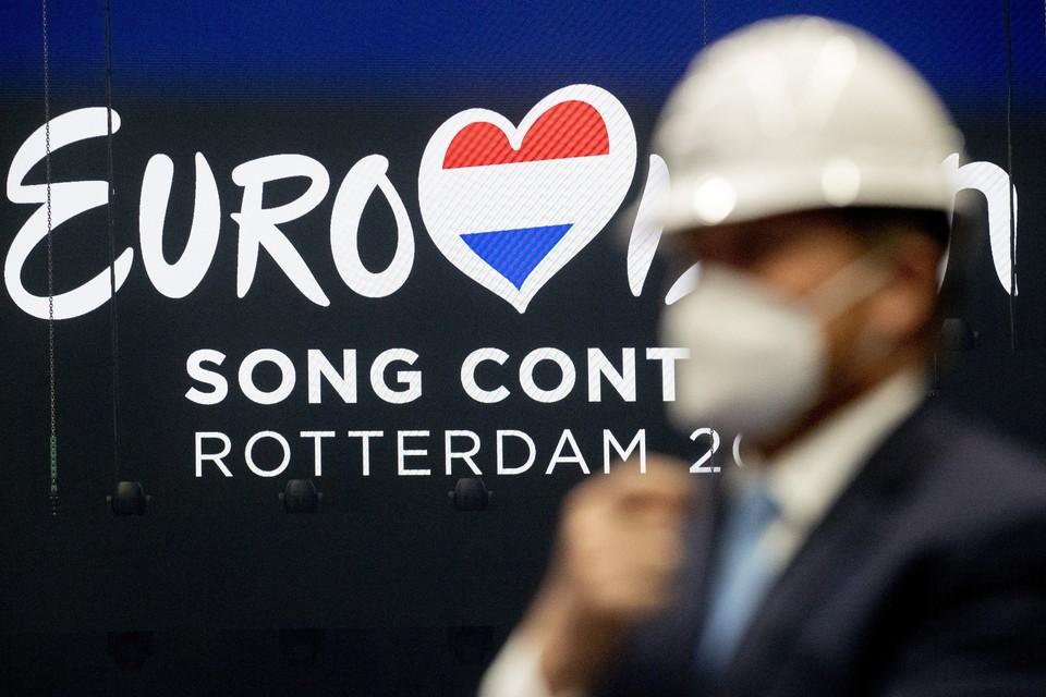 На «Евровидение» в 2021 году допустят максимум 3,5 тысячи зрителей