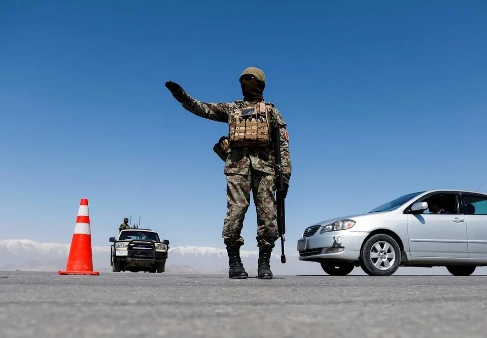 В Генпрокуратуре Киргизии назвали ситуацию на границе запланированной провокацией Таджикистана