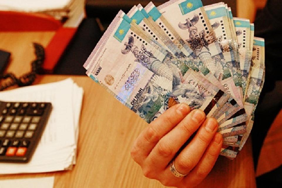 Законопроект обязывает микрофинансовые организации указывать информацию о полной стоимости кредита на первой странице договора.