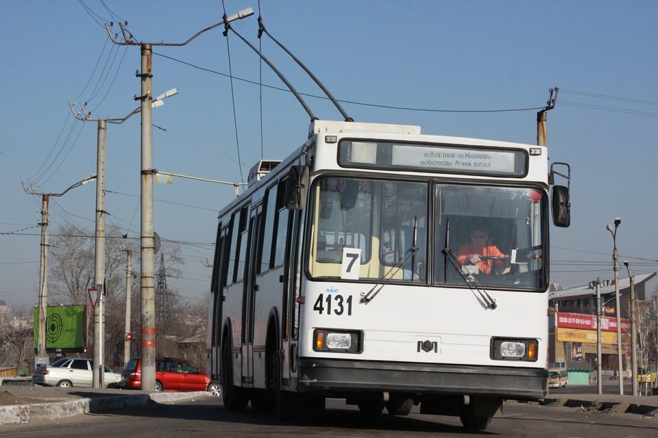 Перекрытие дорог на 1 мая 2021 года в Барнауле: схема движения транспорта во время майских праздников