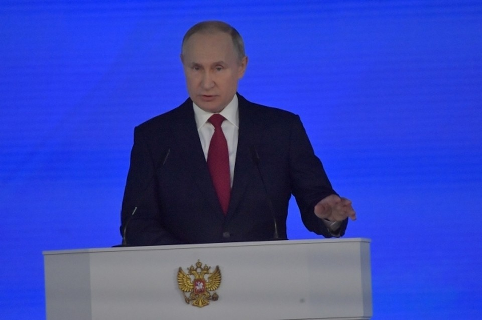 Владимир Путин выразил соболезнования Биньямину Нетаньяху после трагедии в Израиле