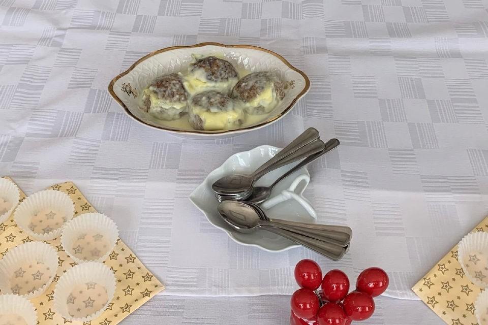 Сейчас блюда из оленины входят в меню образовательных учреждений в 12 муниципалитетах.