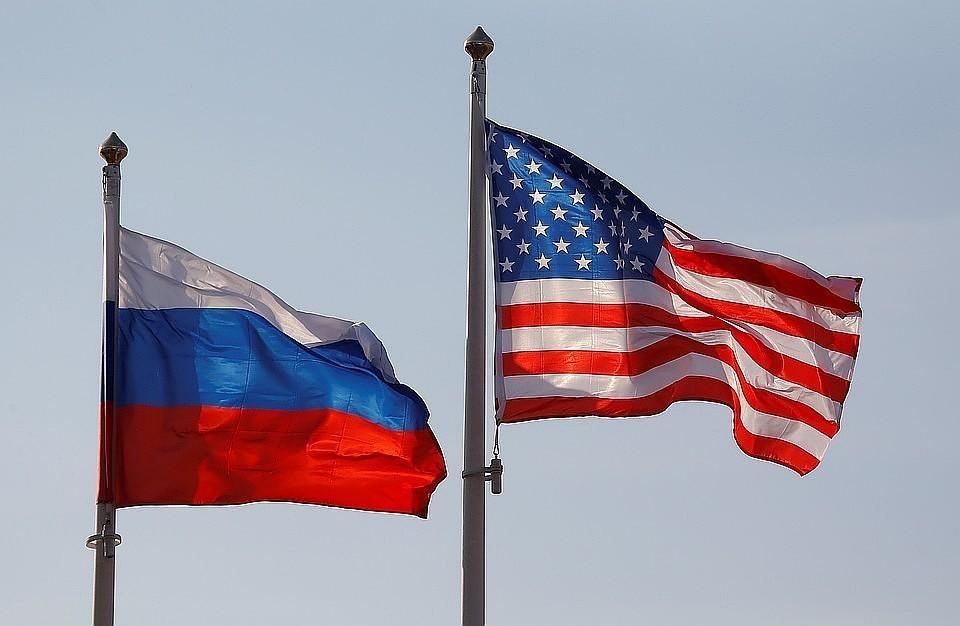Посольство США не будет выдавать визы россиянам