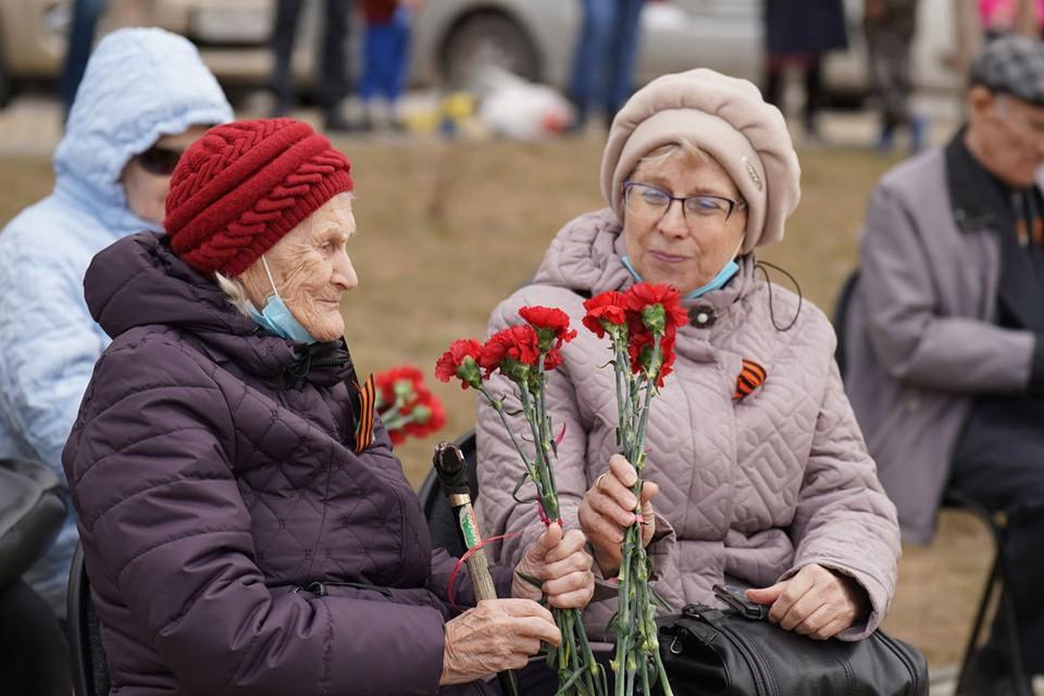 Фото предоставлено Администрацией УК Плющихинского жилмассива.