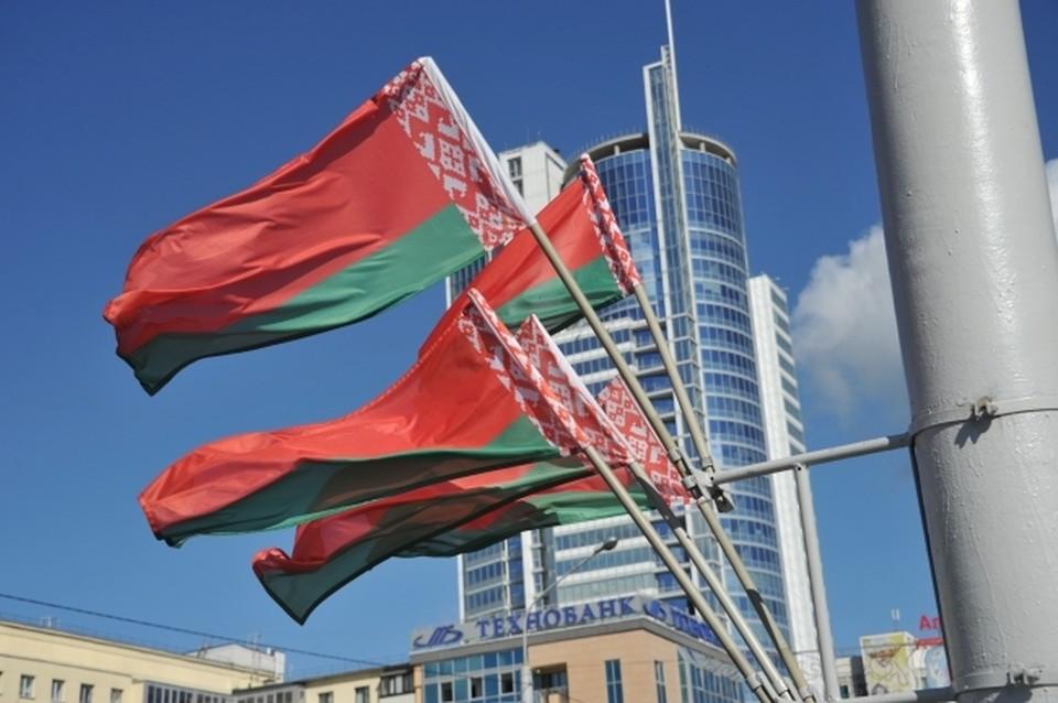 Белоруссия направила в США запрос по делу о госперевороте в стране