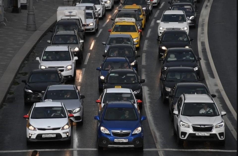 Ситуация на дорогах удручающая.
