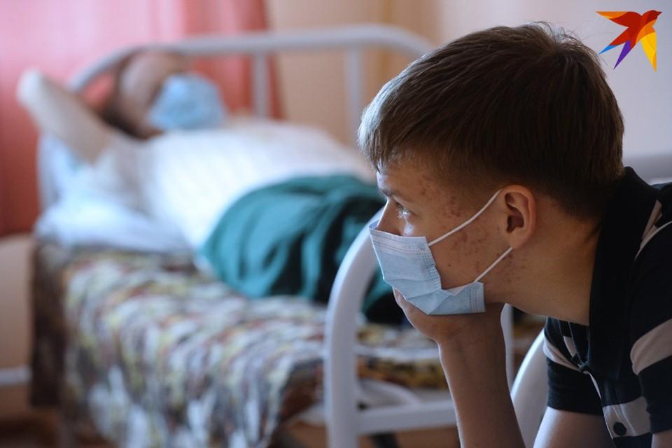 С начала пандемии в Беларуси коронавирусом заразились 358 тысяч 738 человек