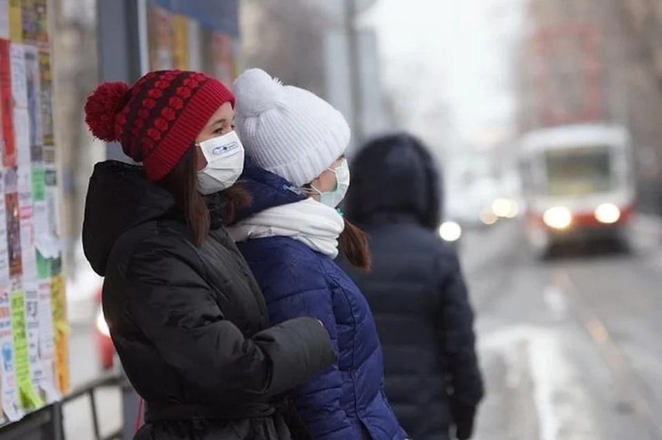 В Роспотребнадзоре призвали не расслабляться в ситуации с коронавирусом в России