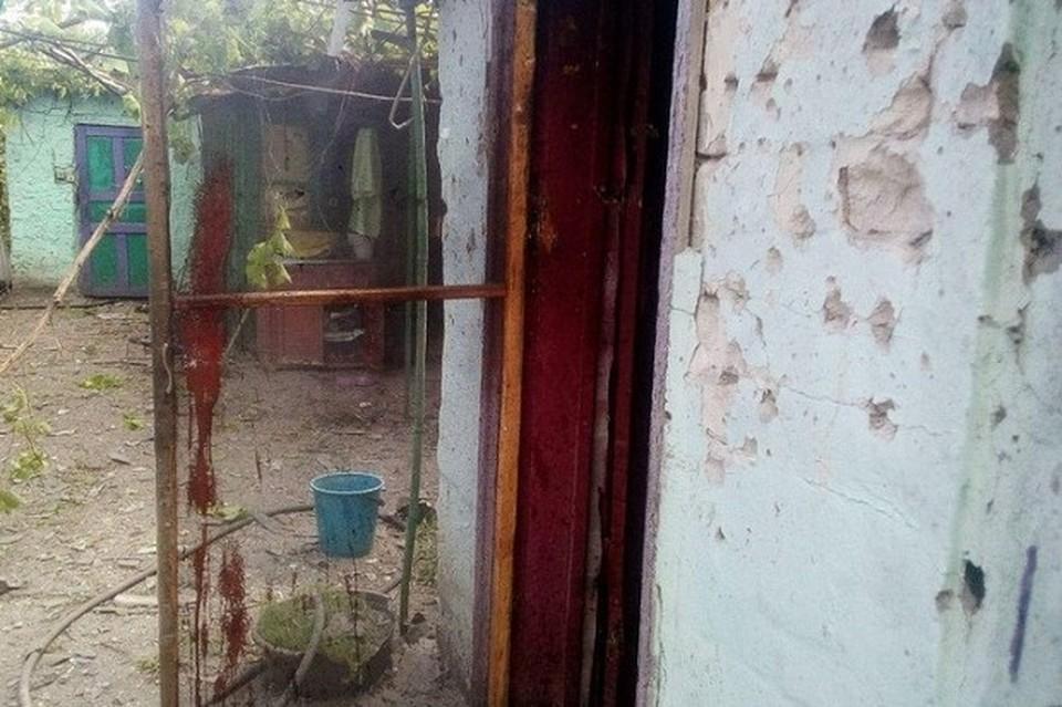 Обстрелам подверглись Золотое-5 и пгт Донецкий. Фото: архив Представительства ЛНР в СЦКК