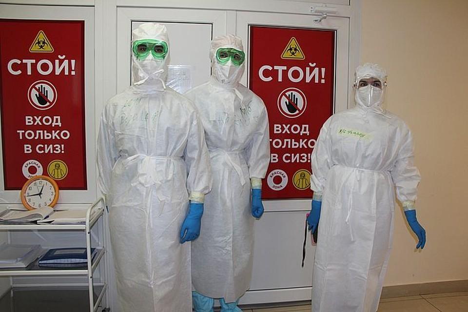 Жертвами коварной инфекции в Приморье стали 713 человек.