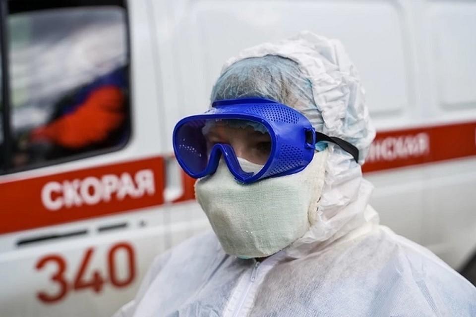 По состоянию на 1 мая, в Татарстане зафиксирован 20 491 случай заражения коронавирусом.
