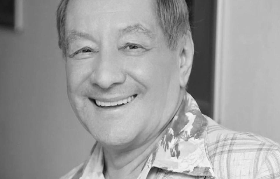 Утром в субботу, 1 мая, в возрасте 77 лет ушел из жизни Михаил Плоткин