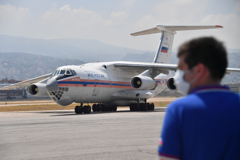 Семь пострадавших в ДТП на Ставрополье доставят в Москву на самолете МЧС