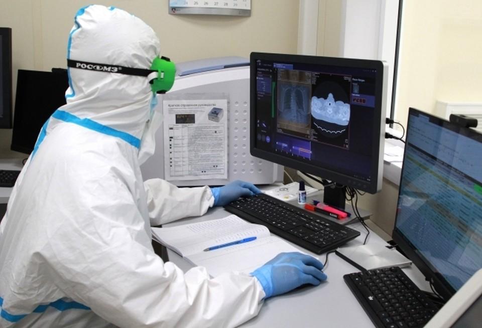 Михаил Мурашко сообщил, что четверть переболевших коронавирусом имеют осложнения