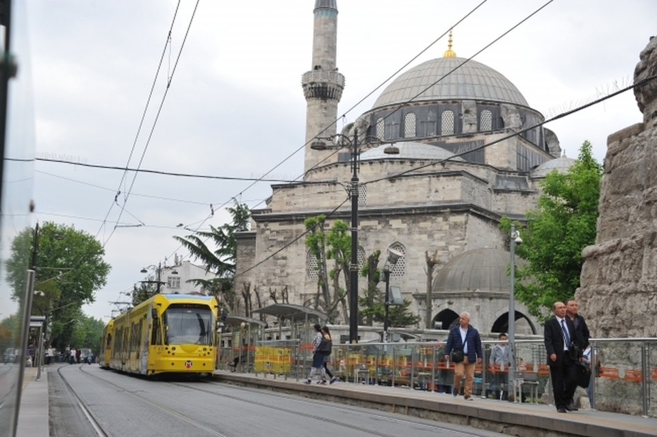 """В Турции задержали """"правую руку"""" бывшего лидера ИГ*"""