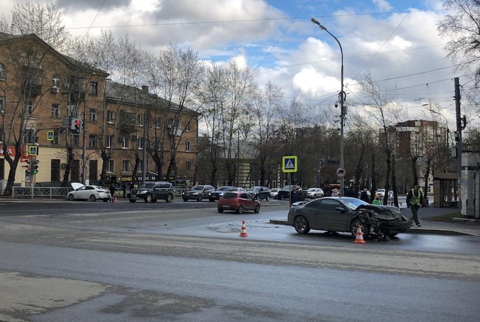 Фото: предоставлено пресс-службой ГИБДД Екатеринбурга