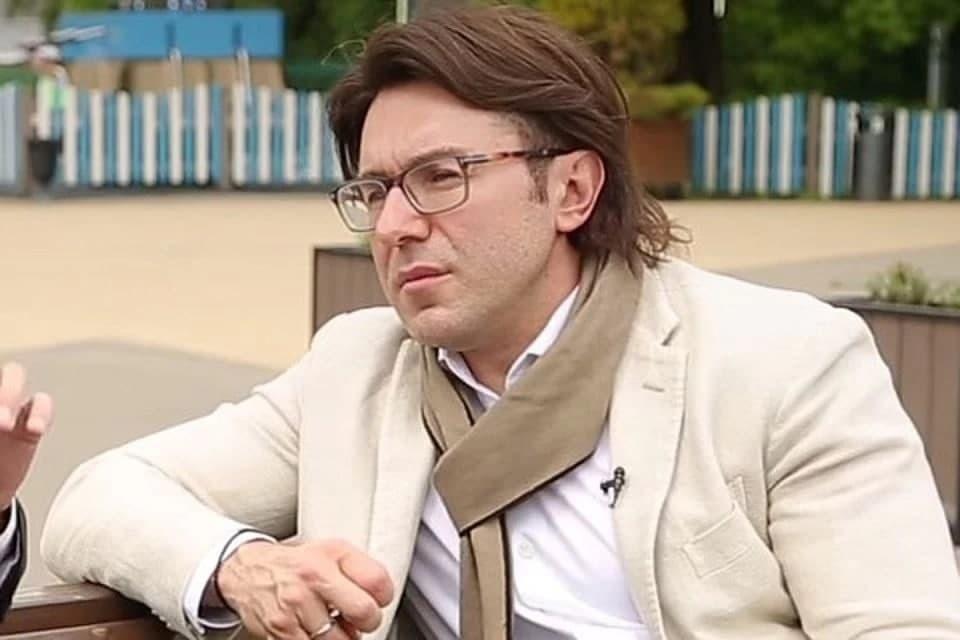 Андрей Малахов всегда сочувствовал своим героям