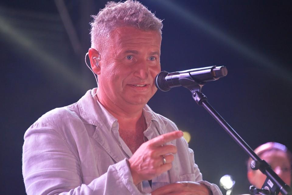 Агутин раскритиковал песню Манижи для «Евровидения»