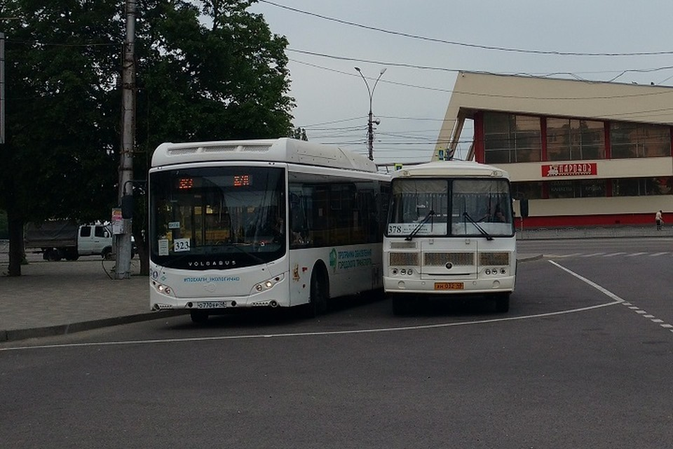 Кроме того, решено оптимизировать автобус №25.