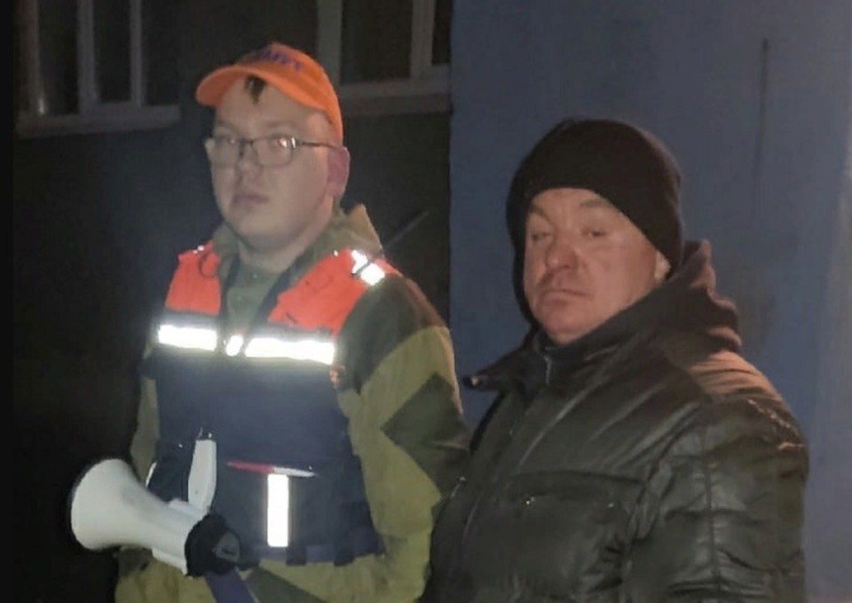 "ПСО""Азимут"", ВКонтакте"