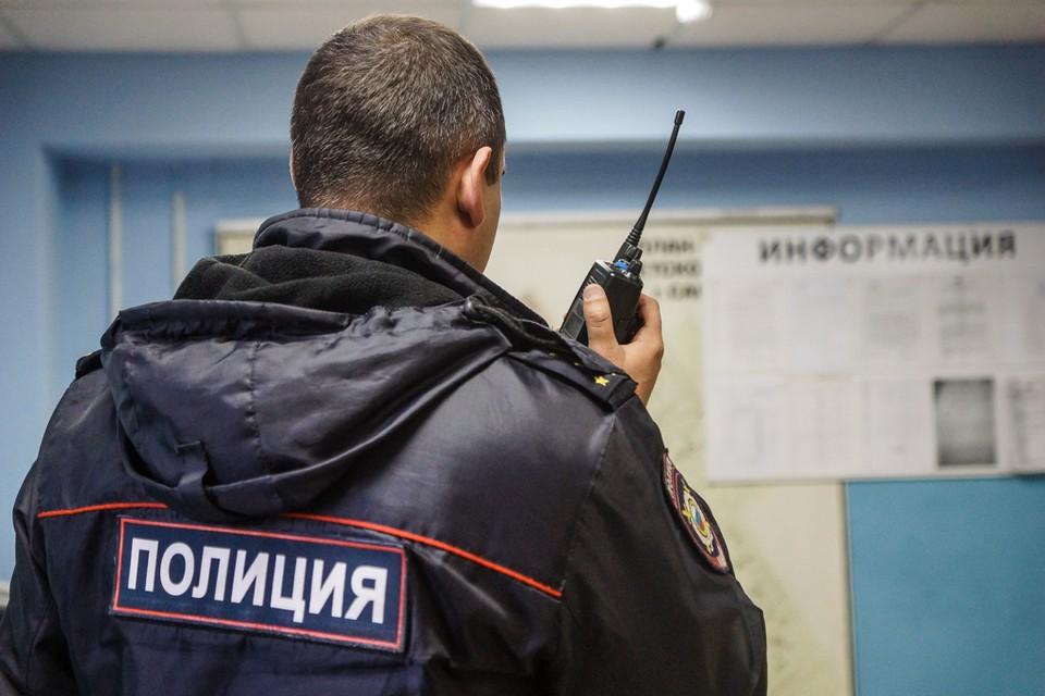Правоохранители разбираются в обстоятельствах трагедии