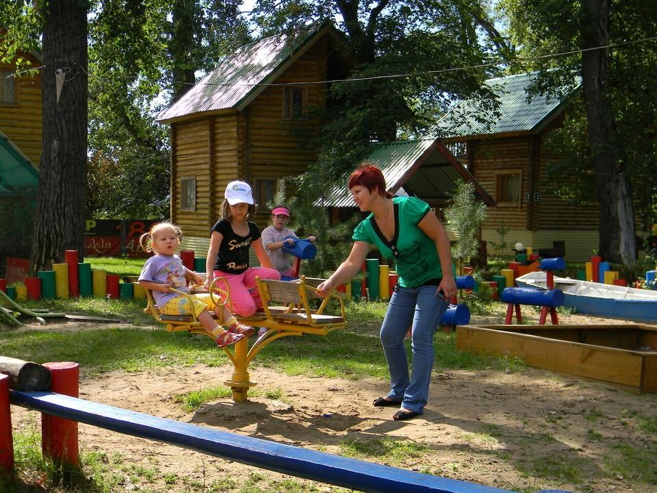 Деньги за отдых в детских лагерях будут возвращать