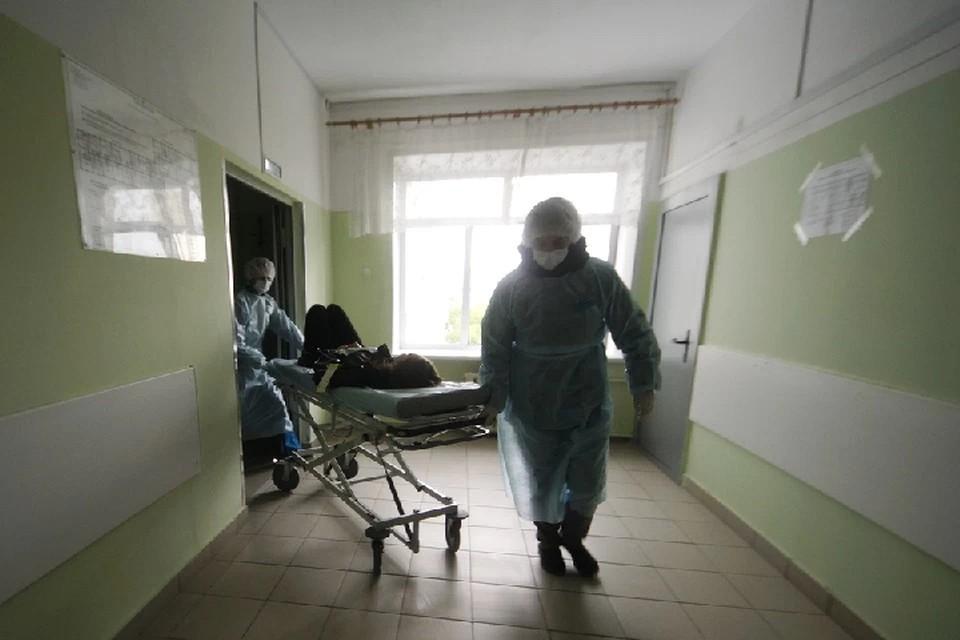 За сутки болезнь унесла жизни 10 жителей Республики