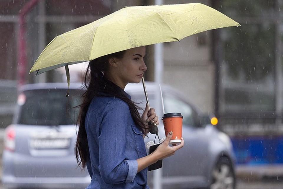 Синоптики разочаровали прогнозом погоды на конец майских праздников 2021 в Иркутске.