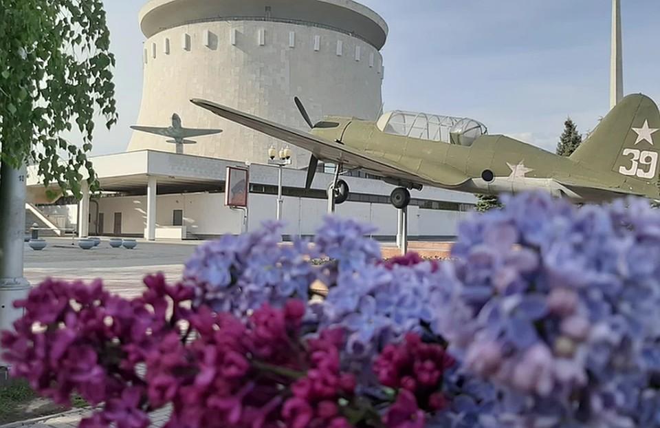 В майские праздники музеи будут работать без выходных.