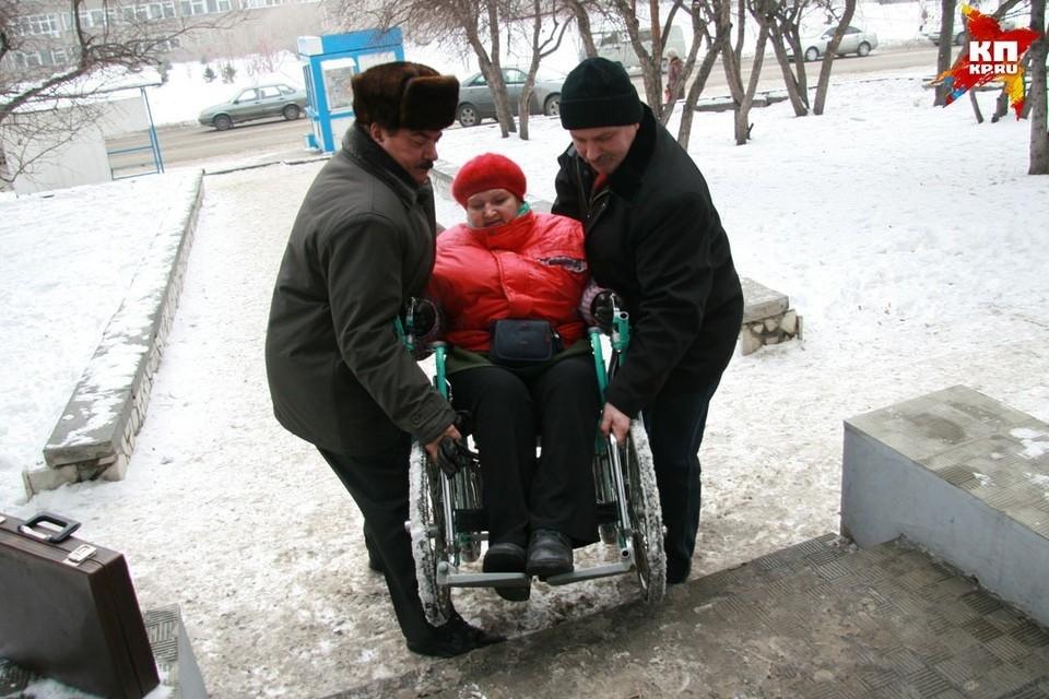При отсутствии направления на экспертизу, предусматривается автоматическое продление ранее установленной группы инвалидности