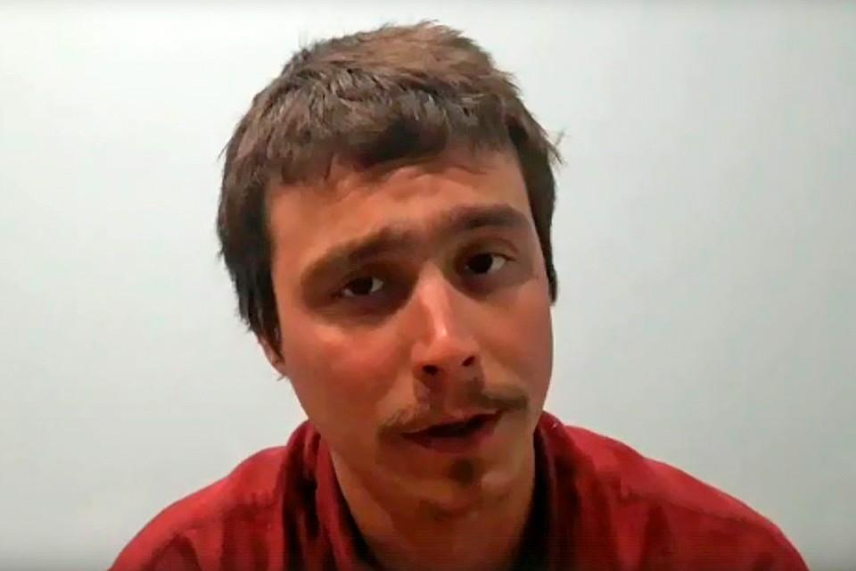 Владимир Шадрин.