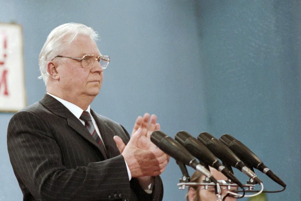 Один из руководителей бывшего СССР, Лигачев не нажил на своем посту палат каменных.