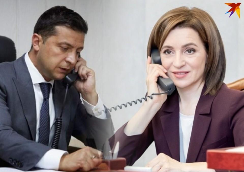 Тема похищения обсуждалась в телефонном разговоре двух глав государств или их представителей.