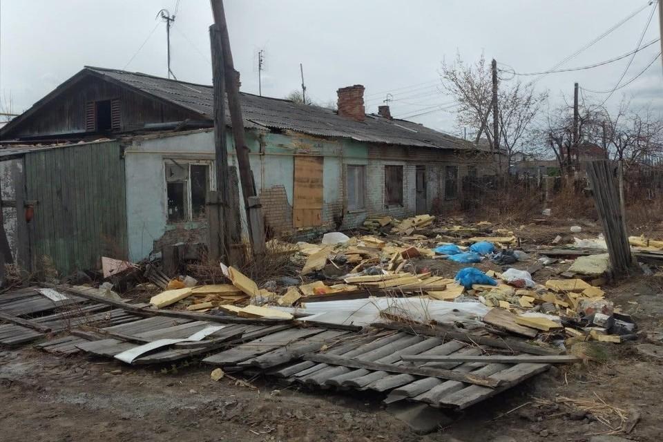 Дети легко могут пройти в заброшенный дом Фото: Прокуратура Челябинской области
