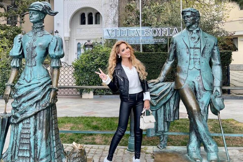 Анне Калашниковой предложили выкупить отель «хуторянки» за 23 миллиона евро
